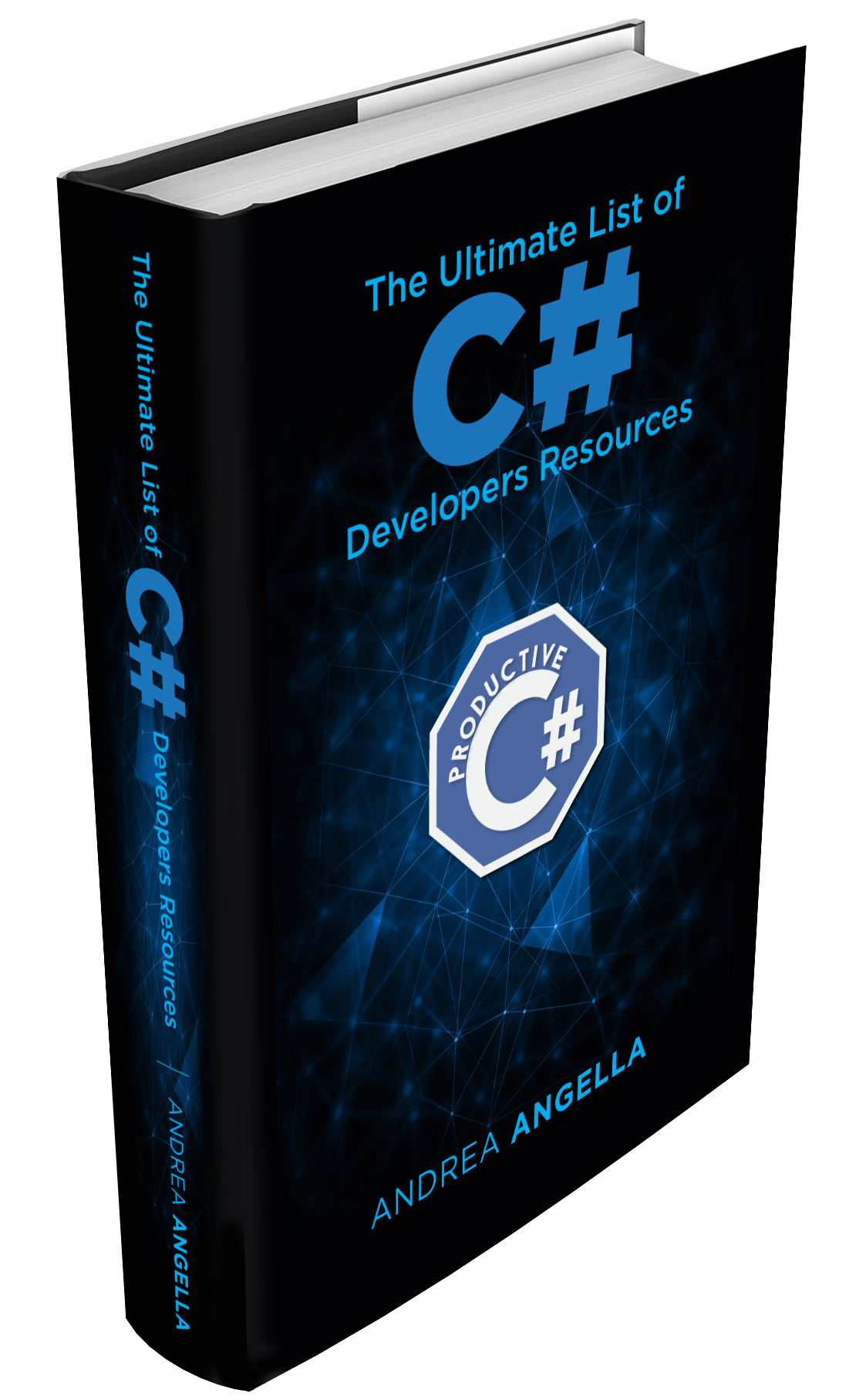 The Ultimate List of C# Developers Resources